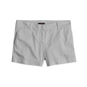 J Crew Chino Shorts - Size 12